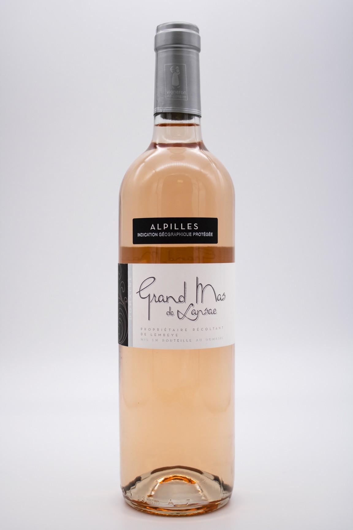 Alpilles rosé _compressed